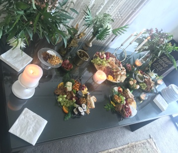 Party Platters Hens Brisbane